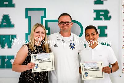 LRHS Awards 2018-2
