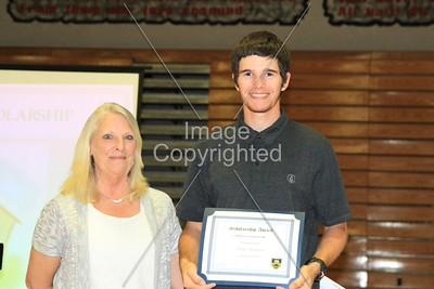 GHS Award 30