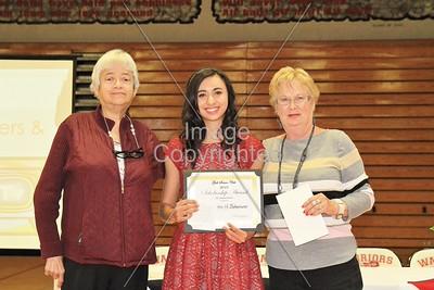 GHS Award 12