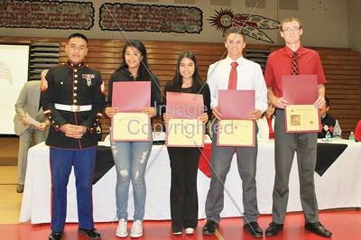 GHS Award 2
