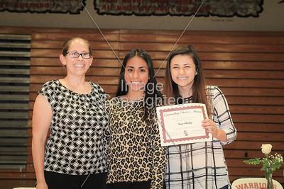 GHS Award 18