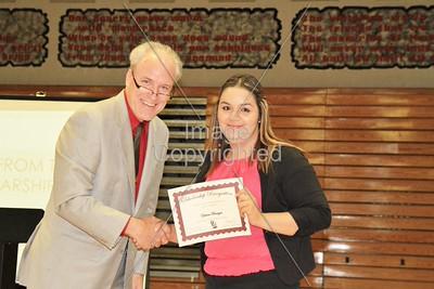 GHS Award 13