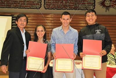 GHS Award 7