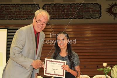 GHS Award 11