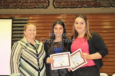GHS Award 25