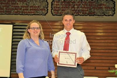 GHS Award 17