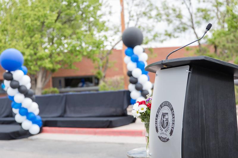 MHA Graduation 2020-2