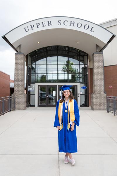 MHA Graduation 2020-22