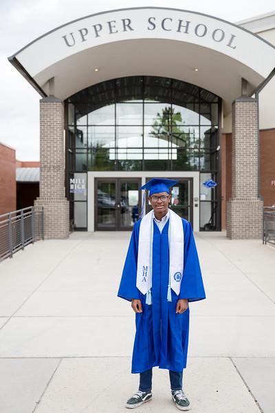 MHA Graduation 2020-11