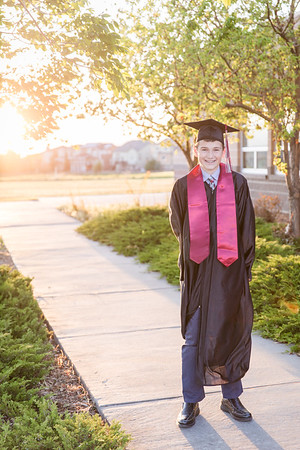 8th Grade Graduation-72