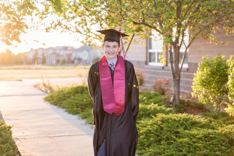 8th Grade Graduation-71