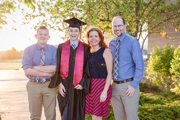 8th Grade Graduation-74