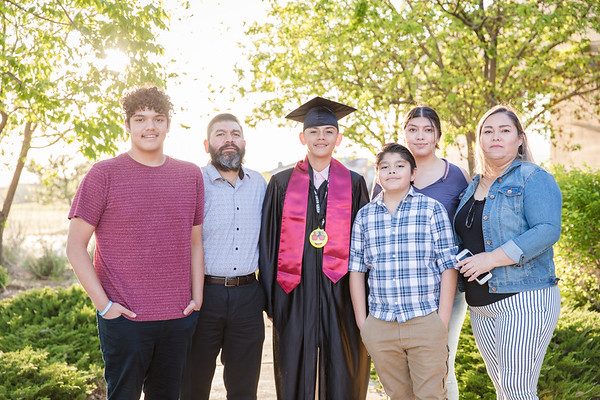 8th Grade Graduation-23