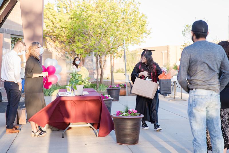 8th Grade Graduation-49