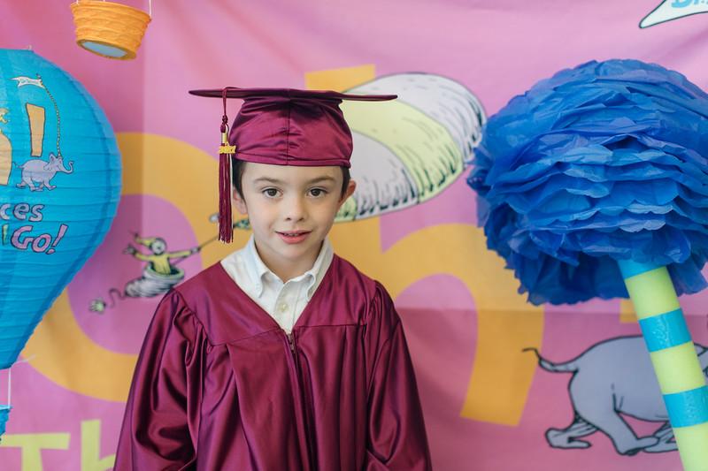 VRA Kindergarten-5
