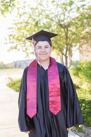 8th Grade Graduation-3