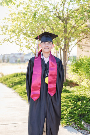 8th Grade Graduation-6