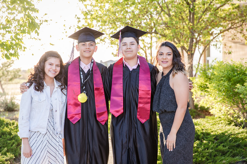 8th Grade Graduation-19