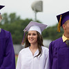 Upper Moreland High School holds its graduation ceremony for the Class of 2015 on Monday, June 8, 2015. Amanda Nolan - For Montgomery Media