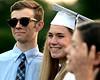 Springfield Township High School graduates the Class of 2015.<br /> Bob Raines--Montgomery Media