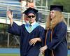 Wissahickon graduates the Class of 2015<br /> Bob Raines--Montgomery Media