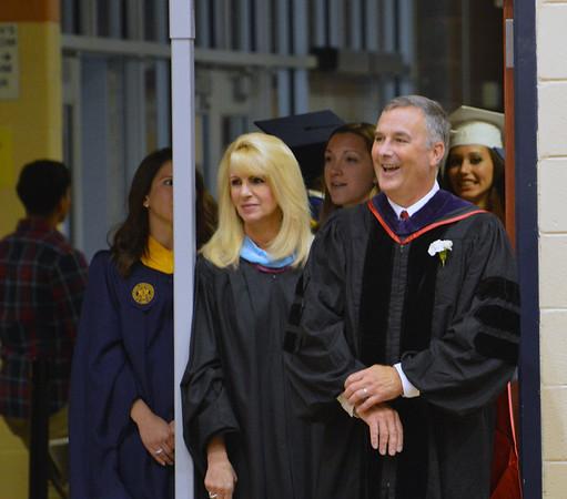 06_18_15 Council Rock South graduation 2015