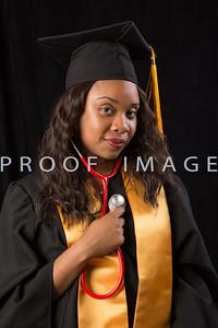 Techni-Pro Institute Class of 2015 Graduate Portraits