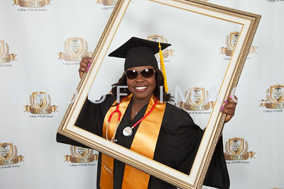 Techni-Pro Institute Class of 2015 Step and Repeat