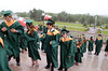 The Lansdale Catholic graduation at the National Shrine of Our Lady of Czestochowa in New Britain Township Tuesday, June 2, 2015.    Photo by Geoff Patton
