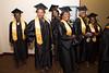 Techni-Pro Institute Class of 2016 Graduation Ceremony