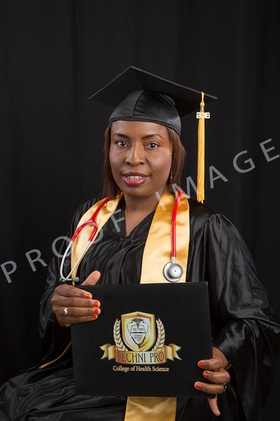 Techni-Pro Institute Class of 2016 Graduate Portraits DAY 4 Thursday July 14th, 2016