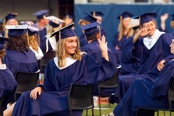 TCSF COMMENCEMENT