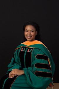 University of Miami Nursing Degree Doctorial Program Class of 2013