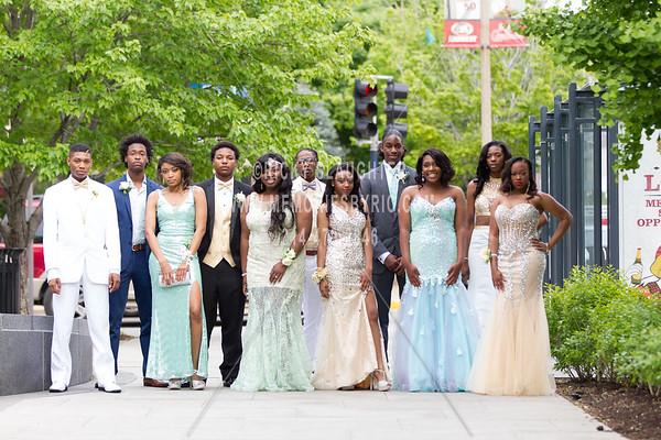Graduations & Proms
