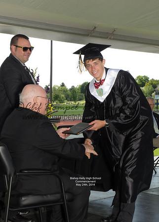 BK Grad Photos
