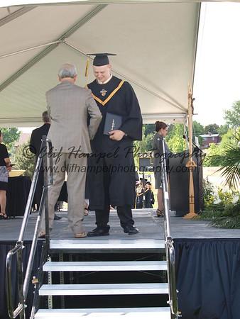 Graduate Extras