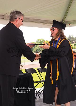 Graduate Photos 2018