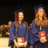 Central Catholic graduation. (SUN/Julia Malakie)