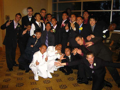 Graduation Gala 2006