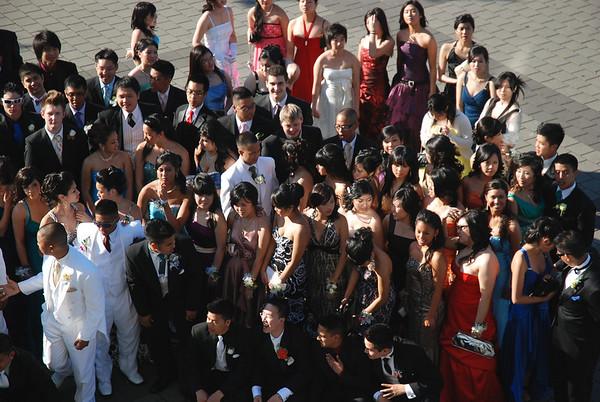 Graduation Gala 2008