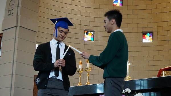 Graduation Transition Mass 2017