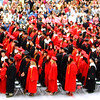 Sarah Dougan | The Herald-Tribune<br /> East Central High School graduated 310 seniors June 5.