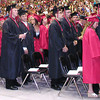 Diane Raver | The Herald-Tribune<br /> East Central High School commencement exercises began at 2 p.m. Sunday, June 2, 2014.