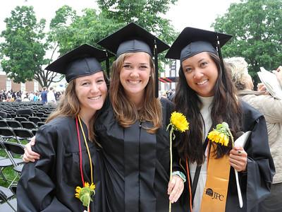 Graduations