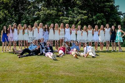 Gaudet 8th Grade Graduation Family & Friends 2016