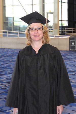 Lori's Graduation!
