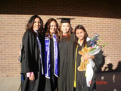 Graduations 2004