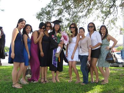 Graduations 2008