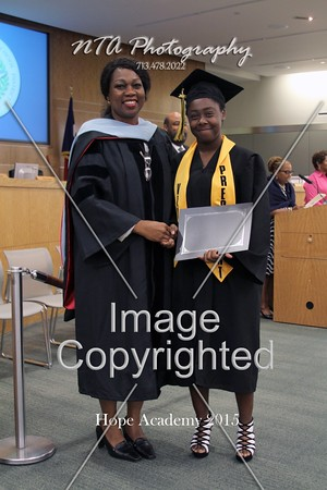 Graduations 2008-2015
