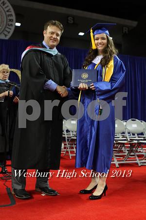 Diploma Acceptance